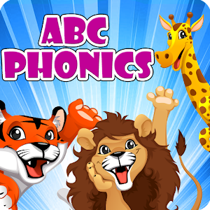 ABC phonics and ABC song learning of kids in Video for PC-Windows 7,8,10 and Mac