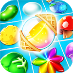 Charm Heroes - The Match King 1.3.0 Apk