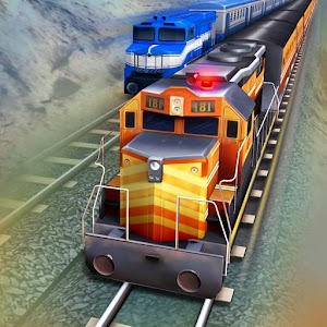 Download Train Simulator Uphill Drive for PC - Free Racing Game for PC