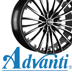 Avanti Racing 4D Wheeleditor