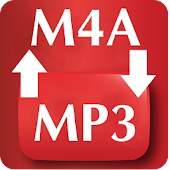 App Convert m4a to mp3 APK for Windows Phone