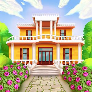 Happy Home - Design & Decor For PC (Windows & MAC)