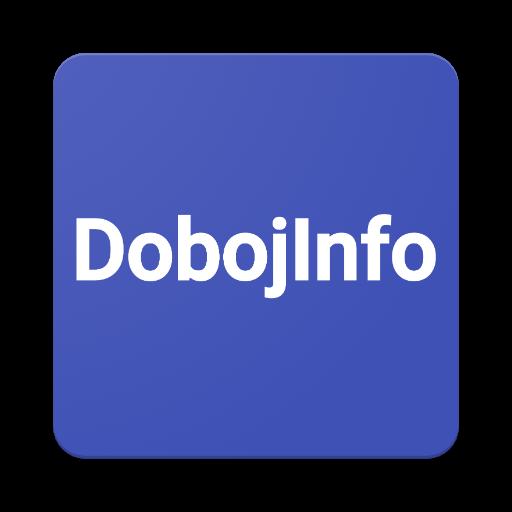 Android aplikacija DobojInfo na Android Srbija