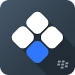 BlackBerry Connectivity Icon