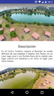 Turismo Colima - screenshot