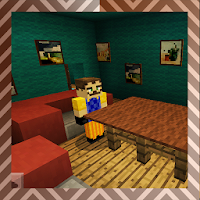 Hello, Neighbor. Map for MCPE on PC / Download (Windows 10,7,XP/Mac)