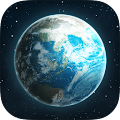 App Globe Map 3D VR apk for kindle fire