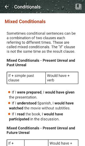 English Grammar Book screenshot 5