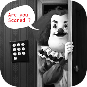 Hello Scary Neighbor - Granny House For PC / Windows 7/8/10 / Mac – Free Download