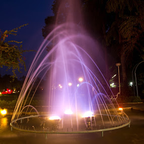 by Bhavik Patel - City,  Street & Park  City Parks