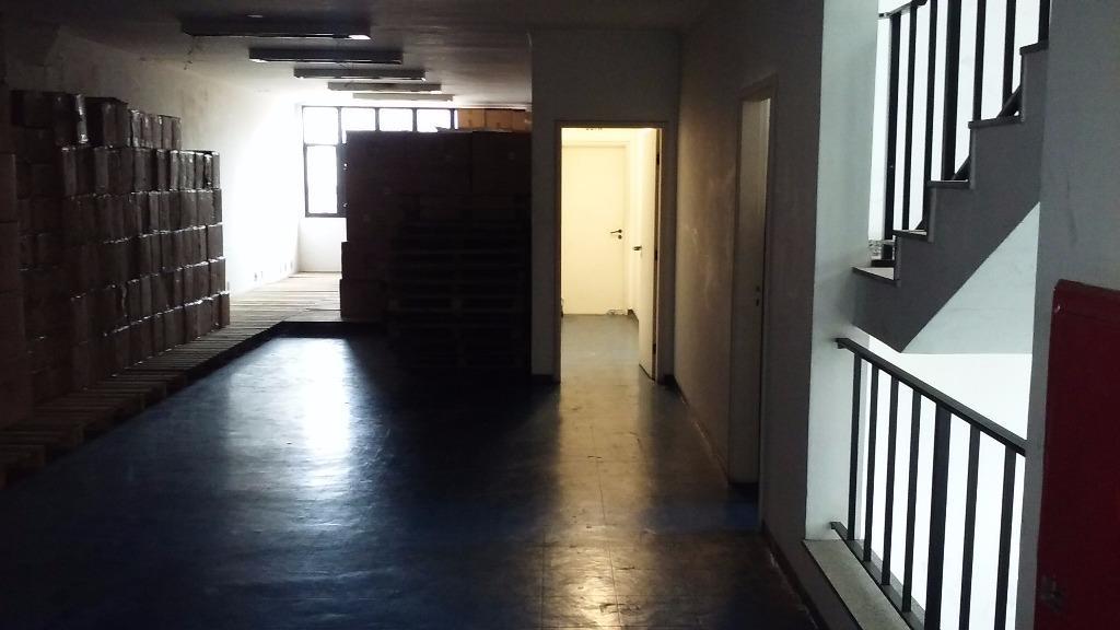 Prédio Comercial à venda/aluguel, Barra Funda, São Paulo