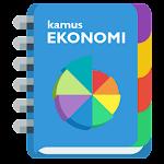 KAMUS EKONOMI Icon