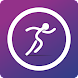 Running for Weight Loss Walking Jogging my FITAPP image