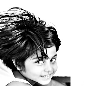 ;) by Akash Islam - Babies & Children Child Portraits