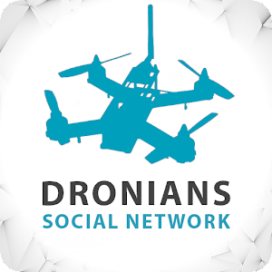 Download Dronians Social for Android