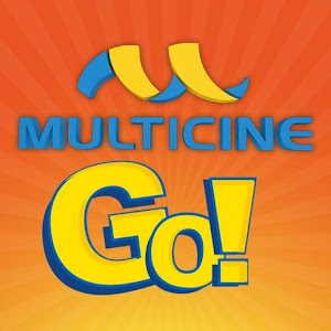 App Multicine GO! APK for Windows Phone