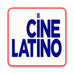 Cine latino HD Icon