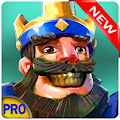 NEW CLASH ROYAL Guide APK for Kindle Fire