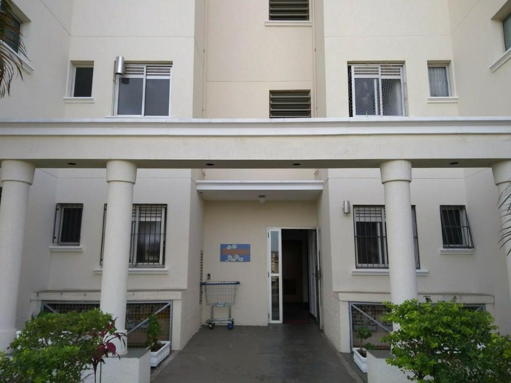 [Apartamento residencial para locação, Vila Joana, Jundiaí.]