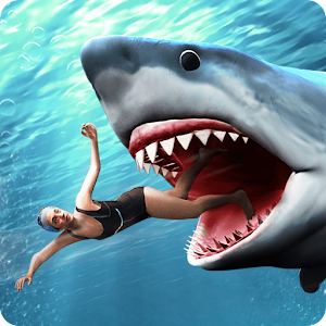 Shark Attack Wild Simulator For PC