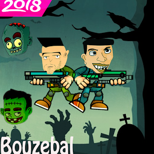 Download Bouzbal & 9ri9iba : Zombie 2018 For PC Windows and Mac
