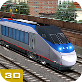 Download Train Simulator Railways Drive APK to PC