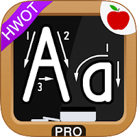 ABC Kids Handwriting PRO HWOTP For PC (Windows And Mac)