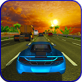 Download Full Racing Goals: Highway Traffic 2.8 APK