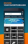 screenshot of Lazada - Online Shopping & Deals