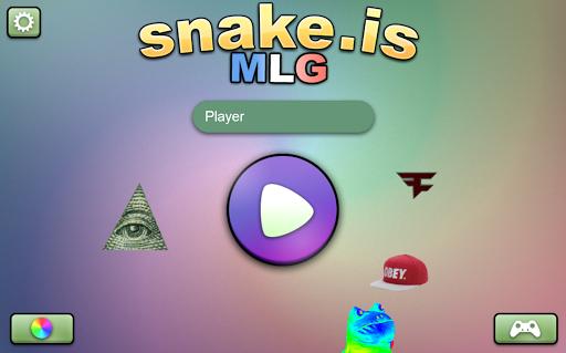 Snake.is MLG Edition screenshot 6