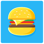 Nougat Square - Icon Pack Icon