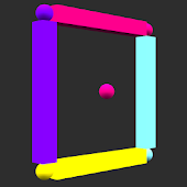 Color Shift - 3D Color Switch APK for Ubuntu