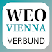 World Energy Outlook Vienna Icon