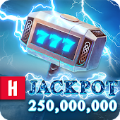 Game Thor Slots Casino version 2015 APK