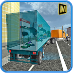 Transport Truck Sea Animals file APK Free for PC, smart TV Download