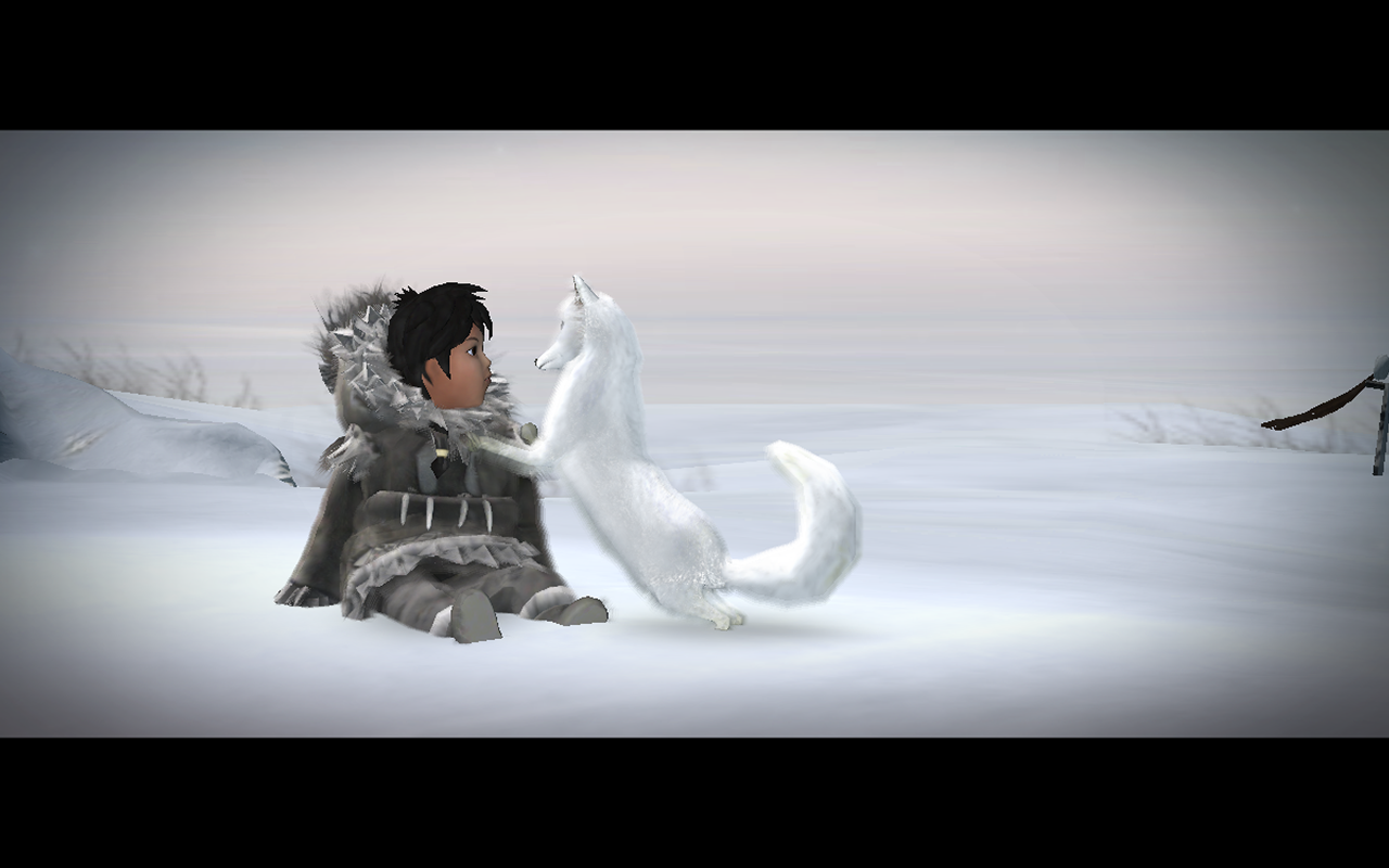 Never Alone: Ki Edition Screenshot 13
