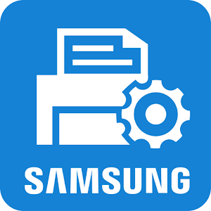 Samsung Mobile Print Manager Icon