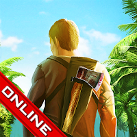 Survival Island Online MMO For PC (Windows And Mac)