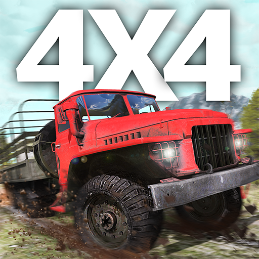 Off-Road Travel: 4x4 Ride to Hill APK Cracked Download