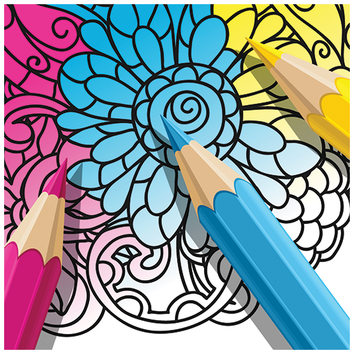ColorMe - Coloring Book Free (app)