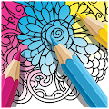 App ColorMe - Coloring Book Free APK for Windows Phone
