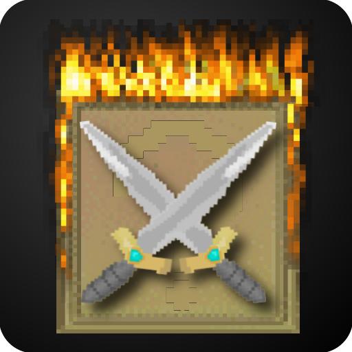 Memo Bash - Memory RPG (game)