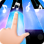 Piano tiles 2 See you again for Lollipop - Android 5.0