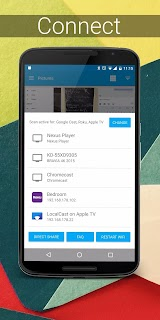 LocalCast for Chromecast Apk Download Free for PC, smart TV