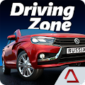 Game Driving Zone: Russia APK for Kindle