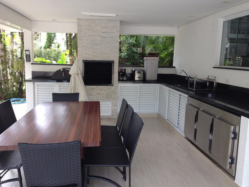 Casa 4 Dorm, Condomínio Hanga Roa, Bertioga (CA0368) - Foto 2