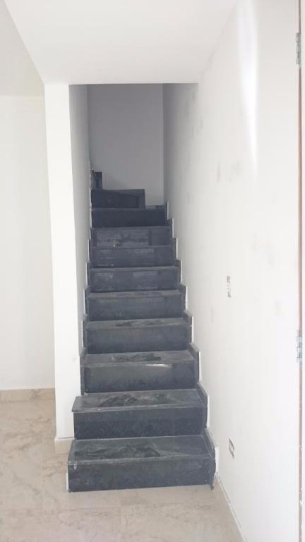 Casa Sobrado à venda, Vila Jacuí, São Paulo