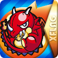 Game Monster Strike apk for kindle fire