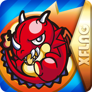 Monster Strike is the perfect game to play with friends and family. APK Icon