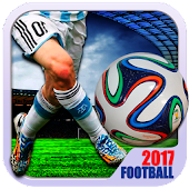 Play World Football Soccer 17 APK for Windows